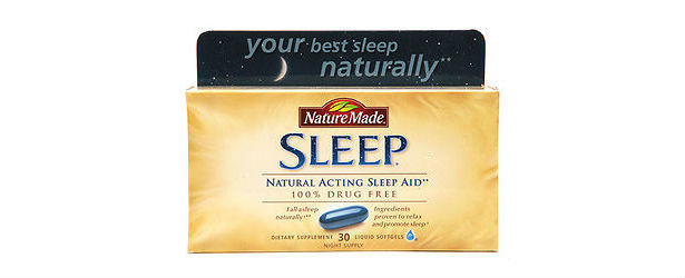 Nature made sleep liquid softgel review jet lag center - Plants that help you sleep natures soothing effect ...